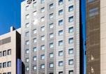 Hôtel Kitakyūshū - Daiwa Roynet Hotel Kokura Ekimae-4