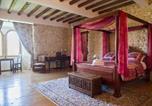 Hôtel Scy-Chazelles - Bed and Breakfast Le Château de Morey-2