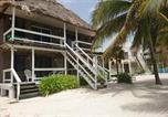 Hôtel Belize - Exotic Caye Beach Resort-4