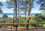 Location vacances Waldport - B by the Sea House 7234-4