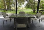 Villages vacances Ballina - Lismore Lake Holiday Park-4