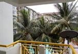 Location vacances Port Dickson - Ocean View Resort Pd-3