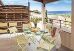 Hôtel Corse - Résidence Odalys Les Hameaux de Capra Scorsa-3