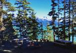 Location vacances Haines - Viking Cove Chinook Cabin-3