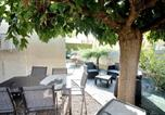 Location vacances Béziers - Parc des Expositions - Maison 3 chambres terrasse - 34517187-1