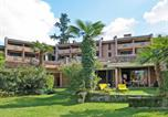 Location vacances Porto Valtravaglia - Locazione turistica Parco Ermitage (Pva199)-1