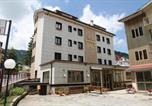 Hôtel Quadri - Hotel Da Remo-1