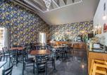 Hôtel Davenport - Rodeway Inn Davenport - Maingate South-2