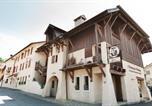 Hôtel Douvaine - Auberge d'Anthy-1