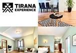 Location vacances  Albanie - Tirana Experience Bnb-2
