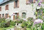 Location vacances  Manche - Holiday home Maupertuis L-841-2