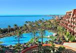 Hôtel Benalmádena - Holiday Premium Resort-1