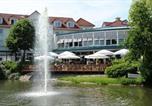 Hôtel Bielefeld - Sportpark Hotel Halle-2