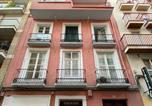 Hôtel Grenade - Duquesa Bed & Breakfast-2