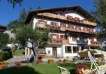 Hôtel Province de Belluno - Hotel Bellaria-1