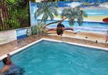 Location vacances Negril - Marvettes Hideaway-2