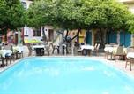 Hôtel Kılıçarslan - Blue Sea Garden-1