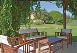 Location vacances Castellina in Chianti - Apartment Gambassi Terme 94 with Outdoor Swimmingpool-2