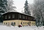 Hôtel Falkenstein/Vogtland - Waldhotel Zöbischhaus-2