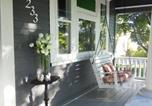Hôtel St John's - The Vimy Bed & Breakfast-2