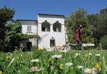 Location vacances Manoppello - &quote;Jungle Caravan&quote; - private garden with mountain views !-1
