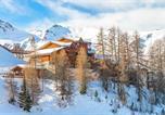 Hôtel 4 étoiles Aime - Lagrange Vacances Aspen-1