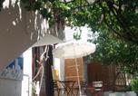Location vacances Poros - Poros apartment in garden-3
