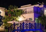 Location vacances Kemer - Sofia Residence-3