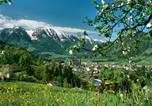 Location vacances Sankt Johann im Pongau - Apartment Zaglau-4