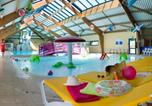 Location vacances Névez - Holiday home Land Rosted - 15-2