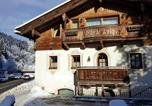 Location vacances Kitzbühel - Apartment Kaiser-Stall-2