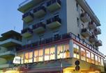 Hôtel Bellaria-Igea Marina - Hotel Barca D'Oro-1