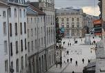 Hôtel Frouard - Les Portes d'Or-3