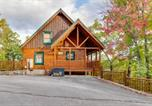 Location vacances Pigeon Forge - Treehouse-3