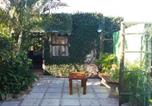 Location vacances East London - Ivy Cottage-1