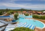 Camping avec Parc aquatique / toboggans Vielle-Saint-Girons - Camping Les Vignes-1
