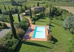 Location vacances Castellina in Chianti - Montaione Apartment Sleeps 4-1