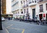 Hôtel Communauté Valencienne - B&B - El Magnanimo-4