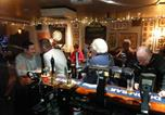 Hôtel Congleton - The Narrowboat-1