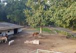 Location vacances Gangelt - Idyllisch gelegene Unterkunft für Naturliebhaber-4