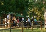 Camping avec Piscine couverte / chauffée La Tremblade - La Pignade-3