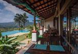 Villages vacances Chikmagalur - Heritage Resort Coorg-2