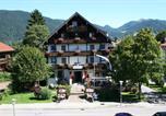 Hôtel Weyarn - Land-gut-Hotel Hotel Askania-3