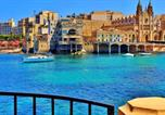 Location vacances Sliema - Sliema Surfside Apartment-1