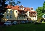 Location vacances Kudowa-Zdrój - Willa Diament-1