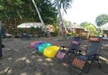 Hôtel Philippines - Aivymaes Divers Paradise Resort Dauin-4