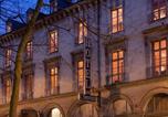 Hôtel 4 étoiles Saint-Etienne-de-Chigny - Oceania L'Univers Tours-4