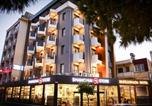 Hôtel Selçuk - Papİllonada Hotel-4