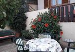 Location vacances  Ville métropolitaine de Messine - Italy in the hands - L'Italia fra le mani-4