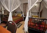 Hôtel Tanzanie - Korona Villa Bed & Breakfast-4